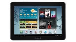 Samsung Tab 2 on kaunsa.com