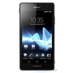 Xperia Tipo at Kaunsa.com