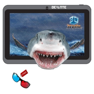 3D Tab at Kaunsa.com