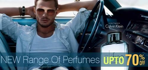 Perfume at Kaunsa.com
