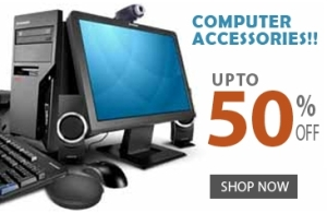 Computer Acessories at Kaunsa.com