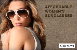 Affordable Women Sunglasses
